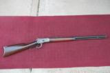 WINCHESTER 1892 25/20 RIFLE- 1 of 15
