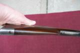 WINCHESTER 1892 25/20 RIFLE- 10 of 15