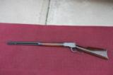 WINCHESTER 1892 25/20 RIFLE- 7 of 15