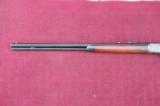 WINCHESTER 1892 25/20 RIFLE- 12 of 15