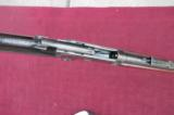 WINCHESTER 1892 25/20 RIFLE- 11 of 15