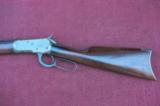 WINCHESTER 1892 25/20 RIFLE- 2 of 15