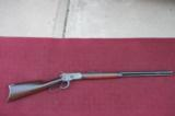 WINCHESTER 1892 25/20 RIFLE- 3 of 15