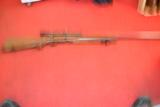 WINCHESTER 52 B TARGET MODEL - 1 of 19