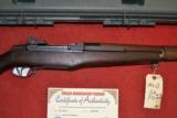 SPRINGFIELD M1 GARAND SNIPER MODEL- 2 of 18