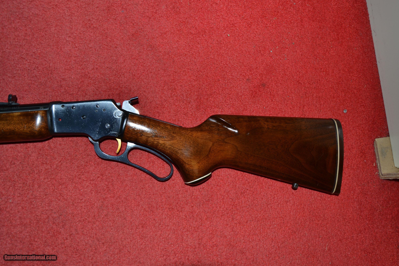 Gun Review The Marlin Golden 39A Rifle -The Firearm Blog