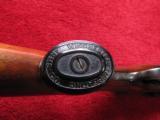 Winchester model 21 12 ga. Mfg. 1951 LETTERED - 4 of 12
