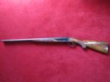 Winchester model 21 12 ga. Mfg. 1951 LETTERED - 2 of 12
