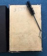 COLT 1908 HAMMERLESS (VEST POCKET) .25 - 7 of 8
