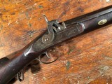 T.J. Van Sant Williamsburg Brookyln New York 8 Gauge Percussion Market Gun Shotgun