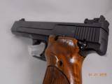 Smith and Wesson Model 41 - 6 of 15