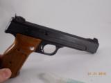 Smith and Wesson Model 41 - 9 of 15