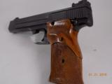 Smith and Wesson Model 41 - 13 of 15