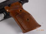 Smith and Wesson Model 41 - 12 of 15