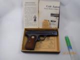 Colt Model 1903 - 1 of 20