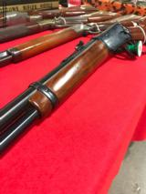 Winchester 94AE Trapper 45 Colt