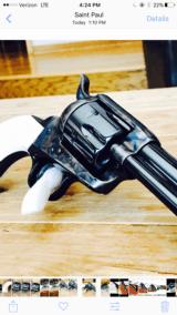 "RARE 3rd Gen Colt SAA Model P38-40 Colt Collectors Associtaion 112 of 150 ""GUNSLINGER ACTION JOB"" - 17 of 19"