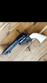 "RARE 3rd Gen Colt SAA Model P38-40 Colt Collectors Associtaion 112 of 150 ""GUNSLINGER ACTION JOB"" - 8 of 19"