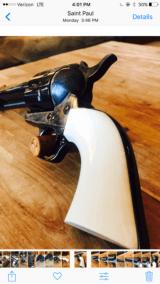 "RARE 3rd Gen Colt SAA Model P38-40 Colt Collectors Associtaion 112 of 150 ""GUNSLINGER ACTION JOB"" - 4 of 19"