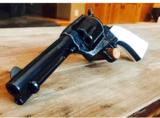 "RARE 3rd Gen Colt SAA Model P38-40 Colt Collectors Associtaion 112 of 150 ""GUNSLINGER ACTION JOB"" - 2 of 19"