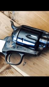 "RARE 3rd Gen Colt SAA Model P38-40 Colt Collectors Associtaion 112 of 150 ""GUNSLINGER ACTION JOB"" - 10 of 19"