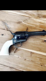 "RARE 3rd Gen Colt SAA Model P38-40 Colt Collectors Associtaion 112 of 150 ""GUNSLINGER ACTION JOB"" - 11 of 19"