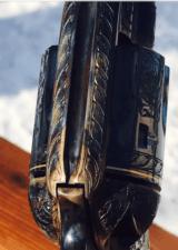 "John Adams Sr. Master Engraved Colt SAA .45 Colt with a 71/2 "" Barrel.- 17 of 26"
