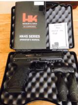 H&K 45