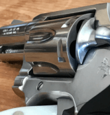 COLT .38 SF-VI WITH 2 INCH BARREL & SATIN STAINLESS FINISH.- 7 of 19