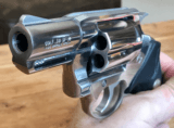 COLT .38 SF-VI WITH 2 INCH BARREL & SATIN STAINLESS FINISH.- 3 of 19
