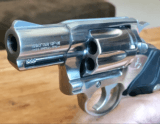 COLT .38 SF-VI WITH 2 INCH BARREL & SATIN STAINLESS FINISH.- 4 of 19
