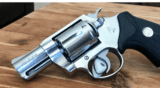 COLT .38 SF-VI WITH 2 INCH BARREL & SATIN STAINLESS FINISH.- 9 of 19