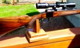 Klaus Hiptmayer Custom Single Shot Falling Block Rifle - 1 of 19