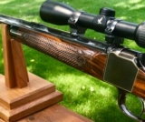 Klaus Hiptmayer Custom Single Shot Falling Block Rifle - 15 of 19