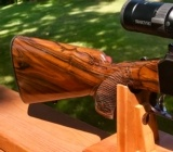 Klaus Hiptmayer Custom Single Shot Falling Block Rifle - 7 of 19