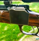 Klaus Hiptmayer Custom Single Shot Falling Block Rifle - 16 of 19