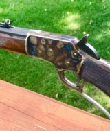 RARE DELUXE MARLIN 39 RIFLE SERIAL NUMBER 1033.