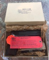 COLT WWII M1911A1 REPRODUCTION PISTOL WMK