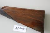 Arrieta Model 557 sidelock shotgun. 28 ga. - 3 of 5