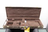 Browning Gun Case. For o/u with two sets of bbls. - 2 of 3