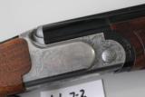 "Rizzini Fair JubileePrestige 16 ga. 28"" choke tubes"