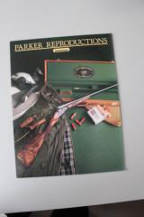 Parker Reproduction Catalog