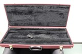 Trunk Style 2 Barrel Gun Case. Hold two bbls to 30
