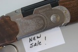 "Beretta 686 Silver Pigeon. 28 ga 28""choke tubes"