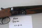 "Fair-Rizzini Iside 28 ga 30"" Choke tubes. Single Trigger."
