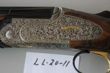 "Rizzini Artemis 20 ga. 29"" Choke Tubes. Rare English Straight Stock."