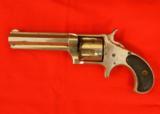 Remington Smoot #3, 38 rimfire - 1 of 2