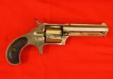 Remington Smoot #3, 38 rimfire - 2 of 2