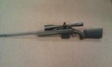 Savage 110 FCP HS Precision 338 Lapua - 2 of 2