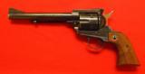 Ruger Blackhawk 3-Screw .357 Magnum - 1 of 2